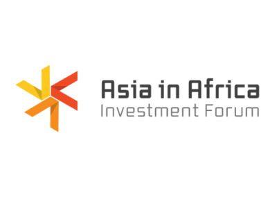 Asia in Africa Investment Forum