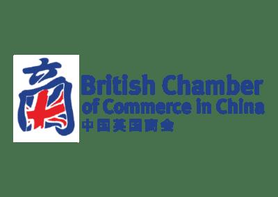 BritCham China
