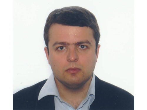Danila Bochkarev
