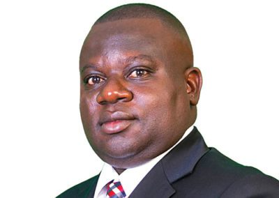 Emmanuel Mugagga