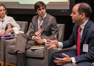Fernando Salinas at Mexico Assembly 2018