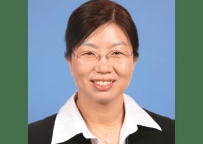 Dr. Han Zheng
