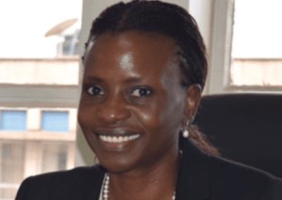 Josephine Wapakabulo