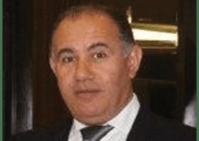 Dr. Khaled Mamour