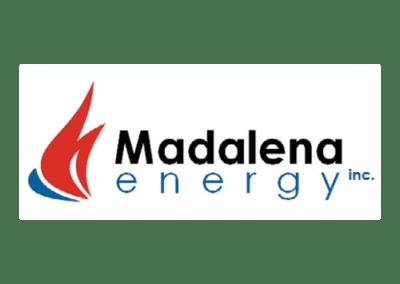 Madalena Energy