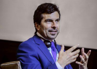 Orlando Velandia at the South America Assembly 2017.1