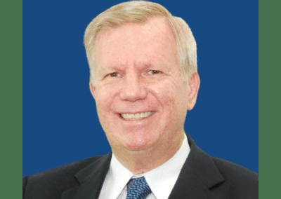Robert Hinkel, COO – Asia Pacific, Husky Energy
