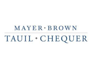 Tauil Chequer logo