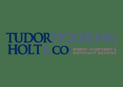 Tudor Pickering Holt & Co
