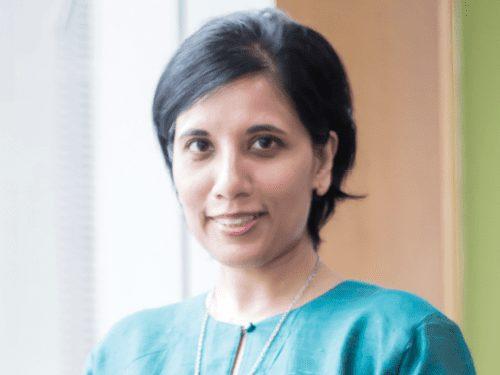Zahira Sughra Zainuddin